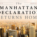 Manhattan Declaration Event for Religious Liberty