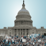 March for Life on January 22, 2014