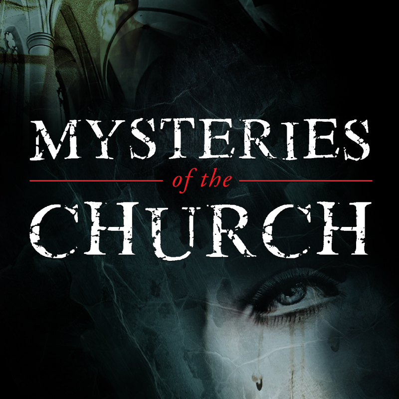 Mysteries of the Church logo