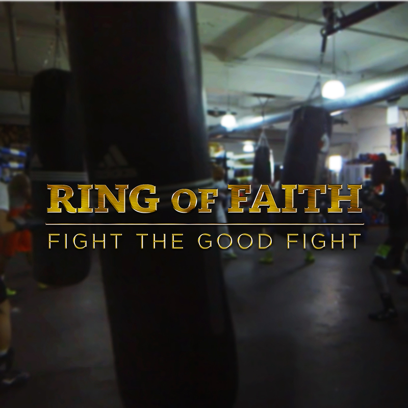 Ring of Faith Screen shot