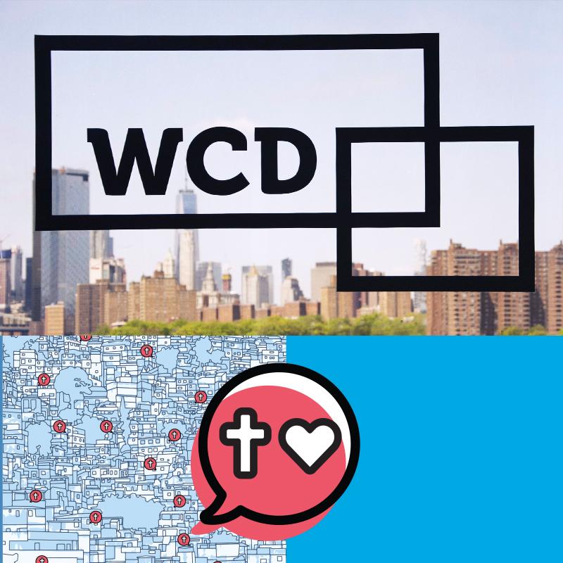 WCD logo