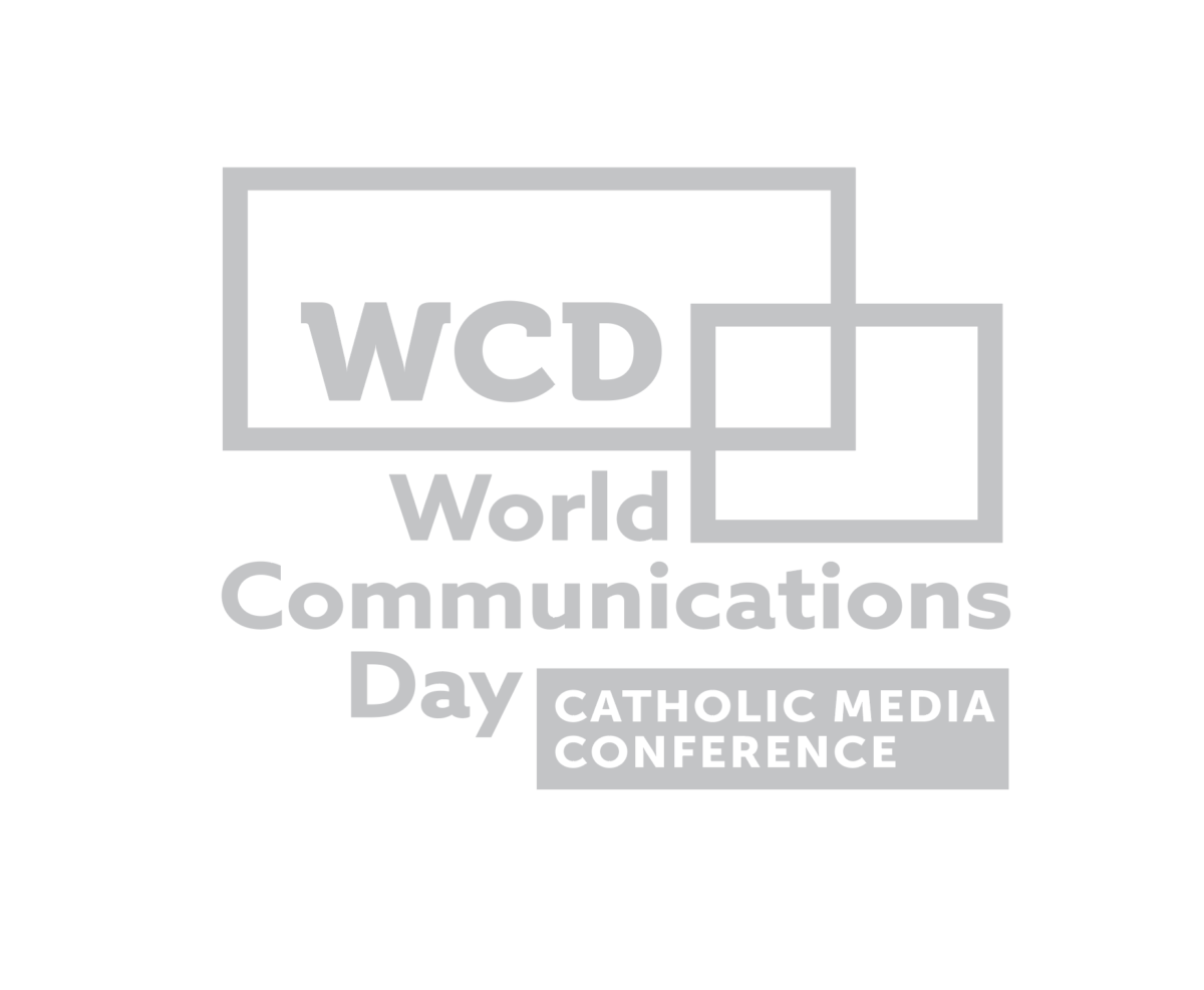 world communications day logo
