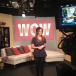Joumana Kidd hosts new Catholic TV show 'WOW'