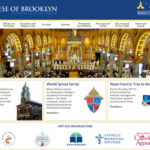 New Website for Diocese of Brooklyn
