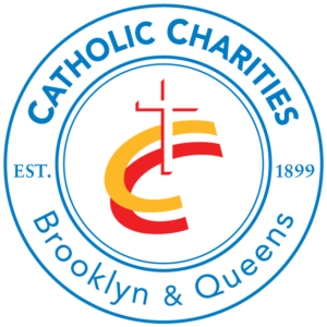 Catholic Charities Brooklyn and Queens logo