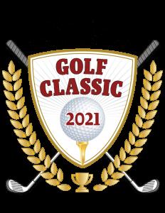 26th Annual Bishop DiMarzio Golf Classic logo